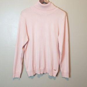 Calvin Klein Turtleneck Sweater